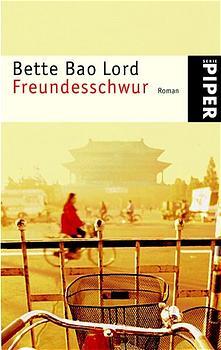Freundesschwur - Bette Bao Lord