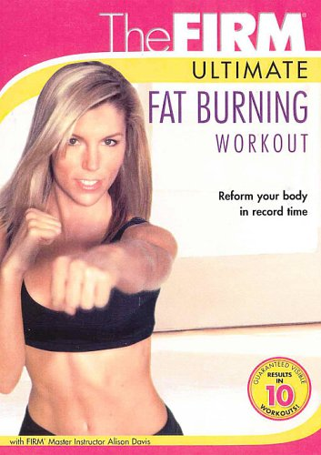 The Firm - UItimate Fat Burning Workout [UK Imp...