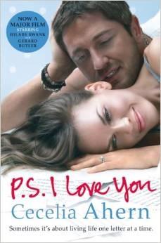PS, I Love You. - Cecelia Ahern