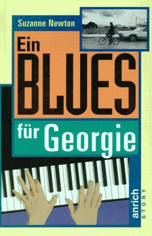Ein Blues für Georgie - Suzanne Newton