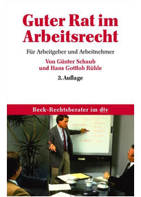 Guter Rat Im Arbeitsrecht Für Arbeitgeber Und Arbeitnehmer Hans