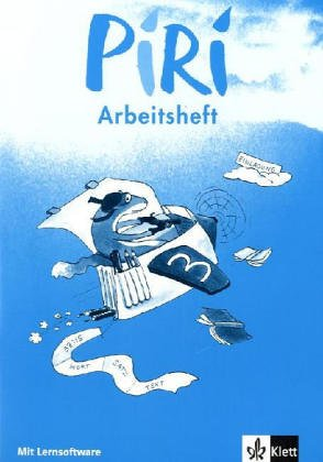Piri. Das Sprach-Lese-Buch: Piri 3. Schuljahr. ...