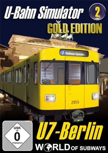 U-Bahn Simulator - Vol.2 Berlin