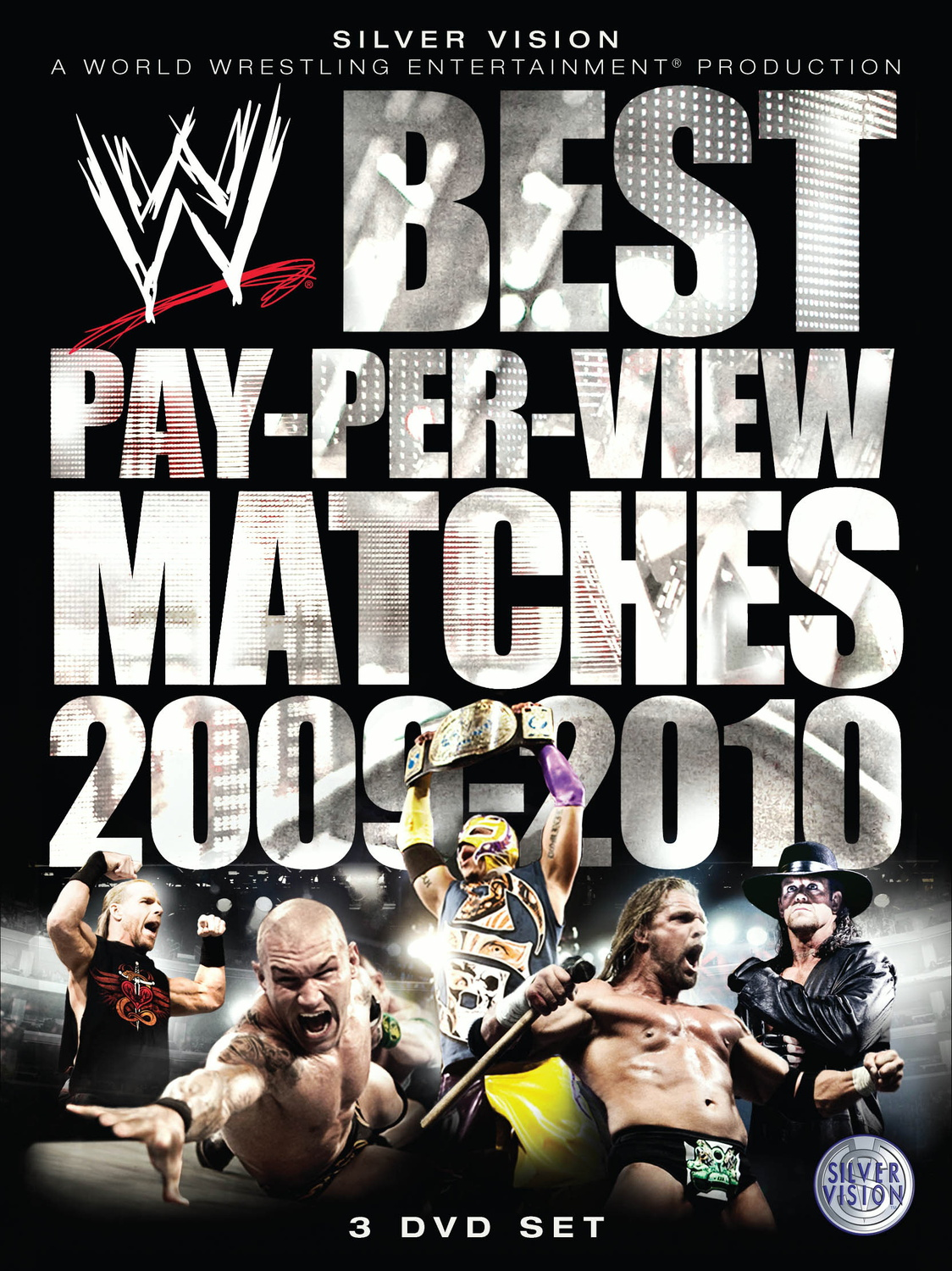 WWE: Best PPV Matches 2009/2010