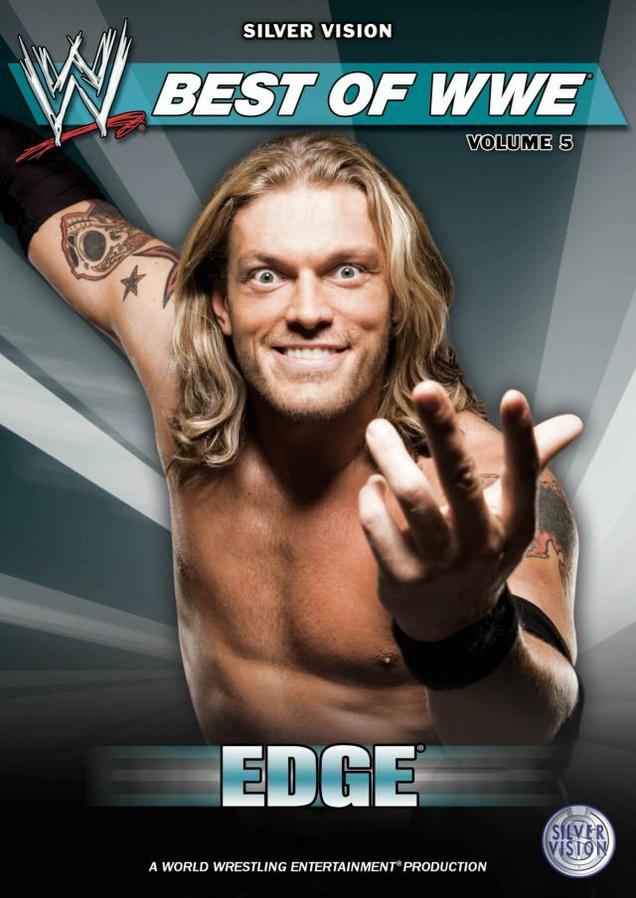 Best of WWE: Edge