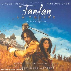 Original Soundtrack - Fanfan la Tulipe