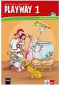 Playway to English - Neubearbeitung. ab Klasse 1: Playway ab Klasse 1. Pupil's Book 1. Schuljahr. Ausgabe Nordrhein-Westfalen - Günter Gerngross