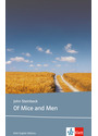 Of Mice and Men: Lektüren Englisch - John Steinbeck