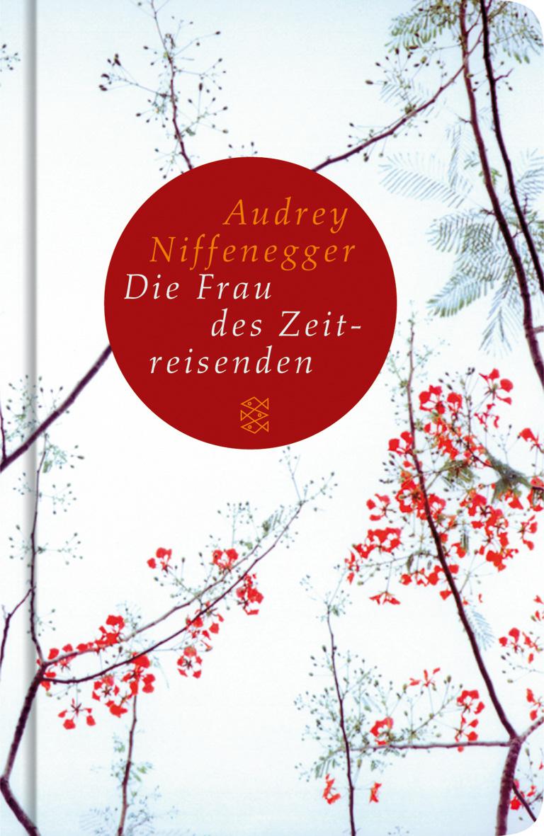 Die Frau des Zeitreisenden - Audrey Niffenegger