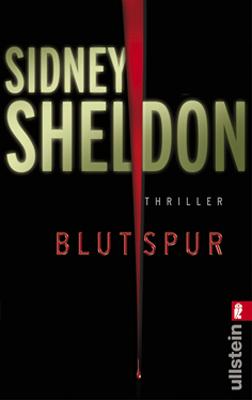 Blutspur - Sidney Sheldon
