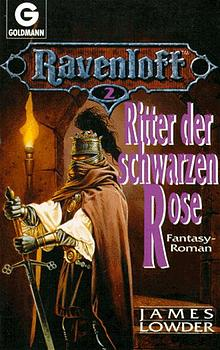 Ravenloft 2: Ritter der schwarzen Rose - James ...