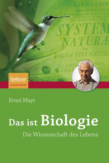 Das ist Biologie: Die Wissenschaft des Lebens -...