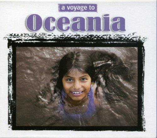 Voyage to Oceania - Voyage to Oceania