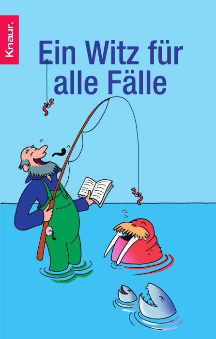 Ein Witz für alle Fälle - Dieter F. Wackel