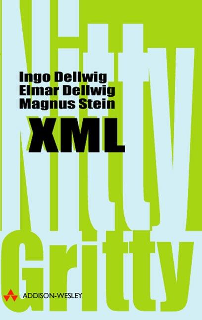 XML . - M Stein