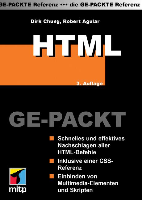HTML Ge-packt - Robert R. Agular