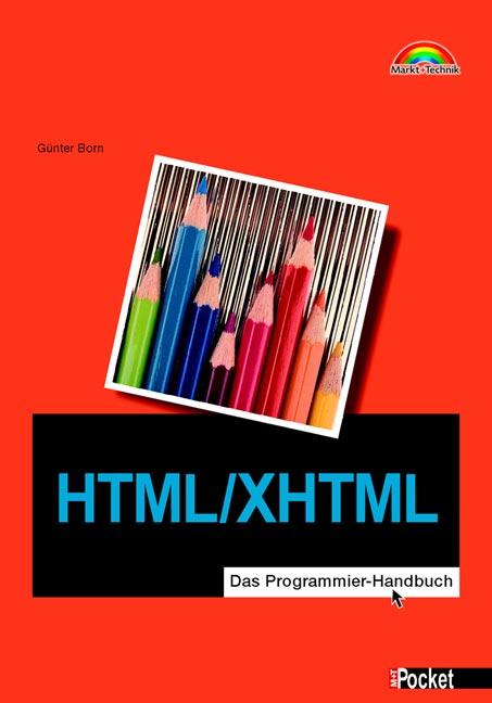 HTML/XHTML - M+T Pocket . Das leichte Einstieg ...