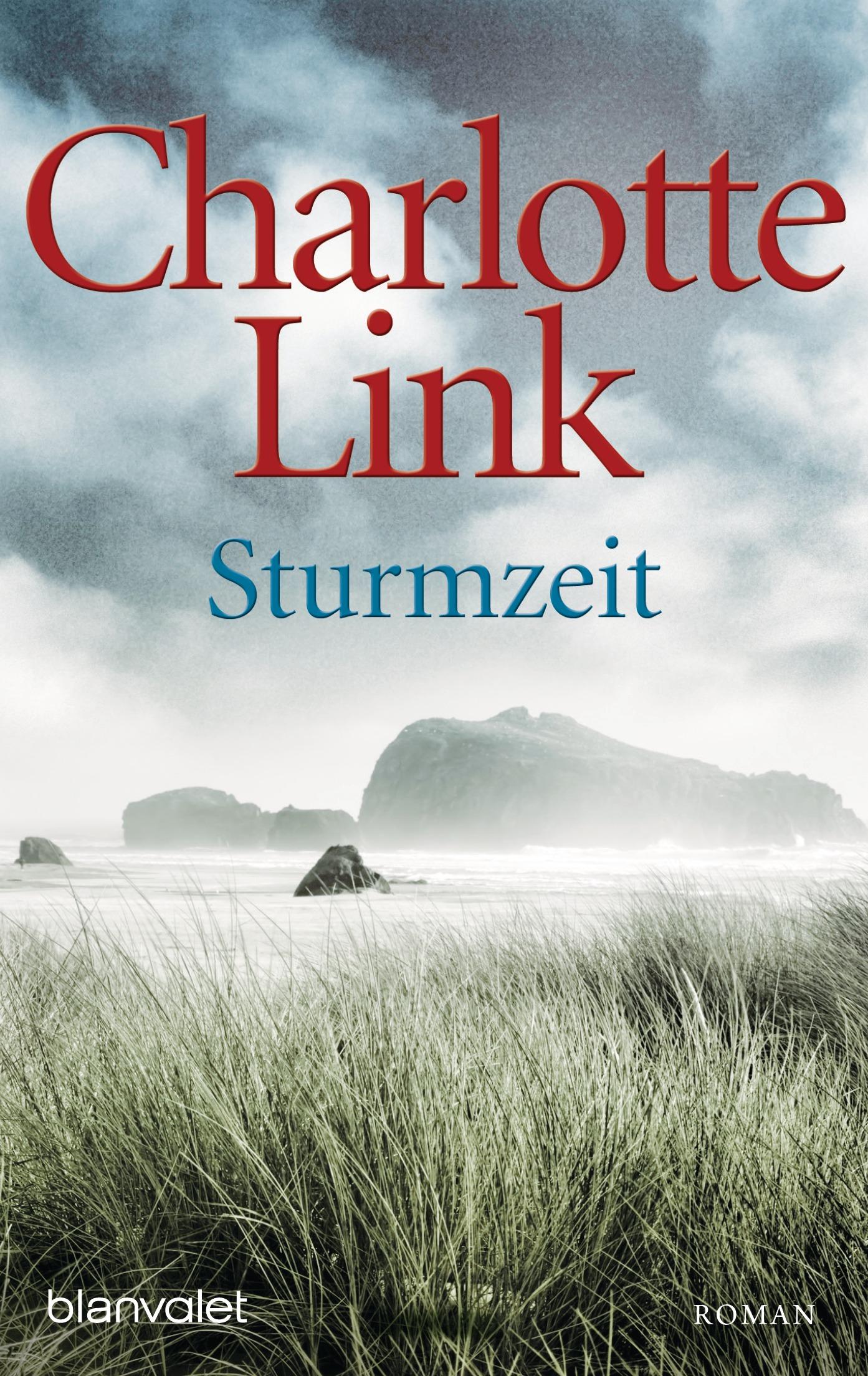 Sturmzeit - Charlotte Link