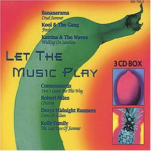 Various - Let the Music Play