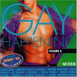 Various - Gay Happening Vol.6