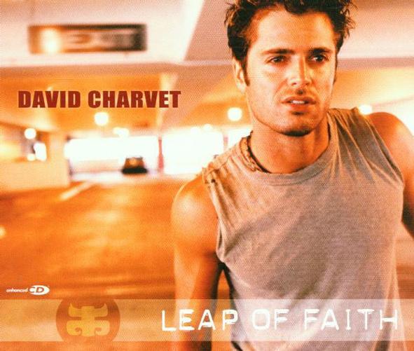 David Charvet - Leap of Faith