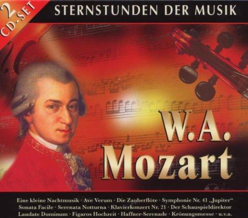 Various - Sternstunden der Musik: Mozart