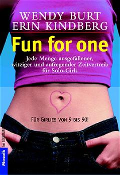 Fun for One: Jede Menge ausgefallener, witziger...