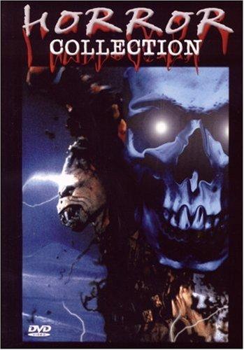 Horror Collection - incl. Kinder des Zorns - Ta...