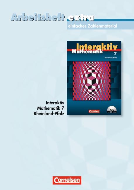 Mathematik interaktiv - Rheinland-Pfalz: Mathem...