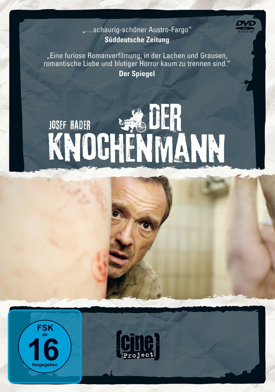 Der Knochenmann (Cine Project)