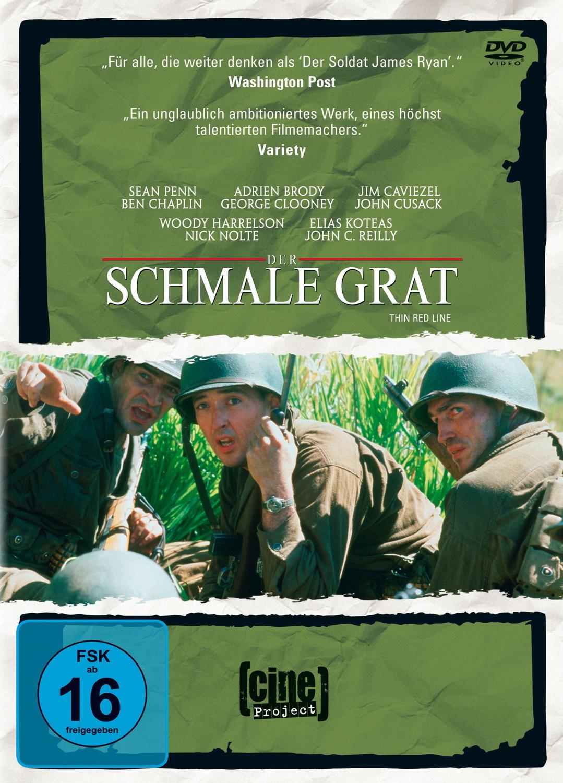 Der schmale Grat (Cine Project)