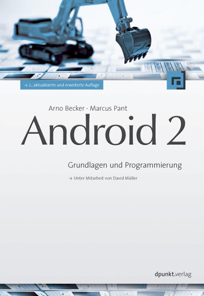 Android 2: Grundlagen und Programmierung - Arno...