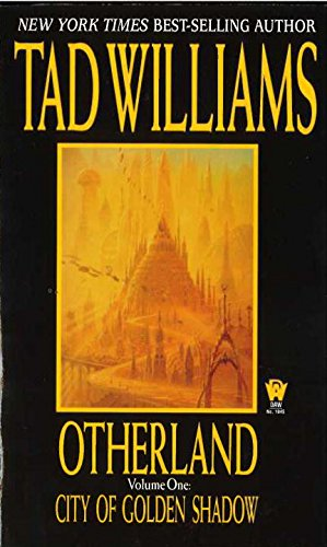 Otherland - City of Golden Shadow - Tad Williams