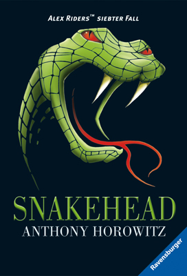 Alex Rider 07: Snakehead - Anthony Horowitz