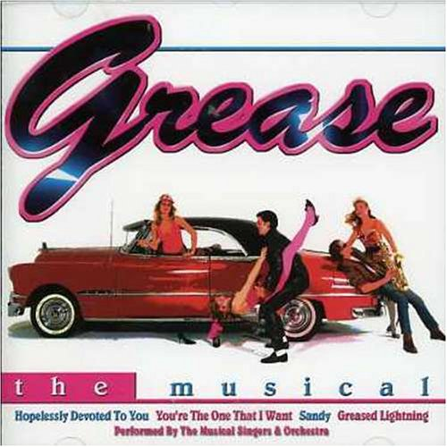 Various - Grease the Musical