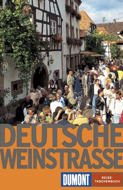 Deutsche Weinstraße - Gisela Atteln