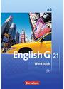 English G 21: Workbook - Jennifer Seidl [inkl. CD]