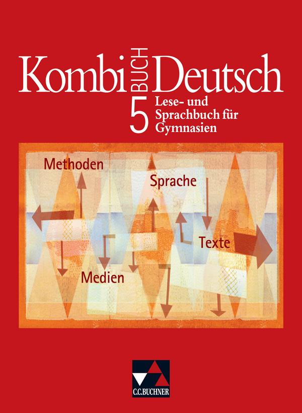 Kombi-Buch Deutsch - Lese- und Sprachbuch für G...