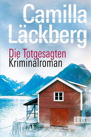 Die Totgesagten - Camilla Läckberg [Taschenbuch]