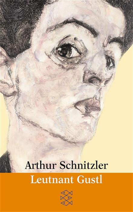Leutnant Gustl - Arthur Schnitzler