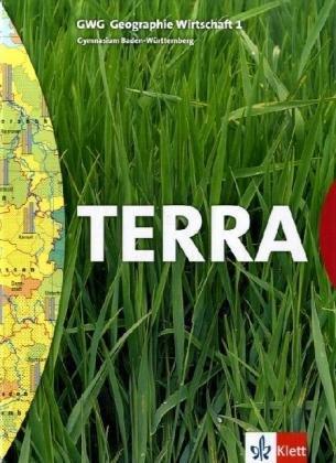 TERRA GWG für Gymnasien in Baden-Württemberg. G...