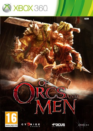 Of Orcs and Men [Internationale Version]
