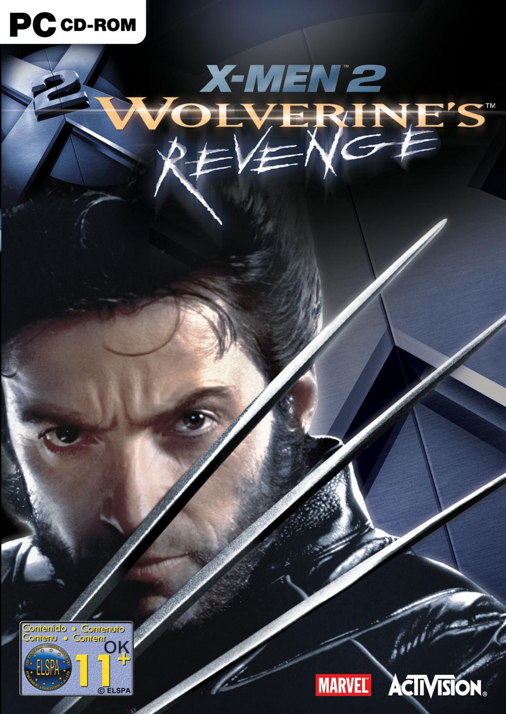 X-Men 2 - Wolverine´s Revenge