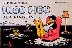 Ingo Pien, der Pinguin, Tl.1 - Thomas Siemensen