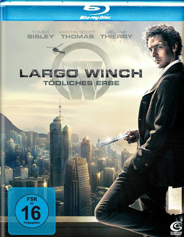 Largo Winch (Single)