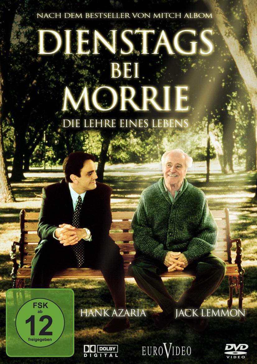 Dienstags bei Morrie - Die Lehre des Lebens