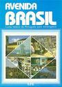 Avenida Brasil. Brasilianisches Portugiesisch für Anfänger in zwei Bänden: Avenida Brasil. Curso basico de Portugues para estrangeiros: BD 1