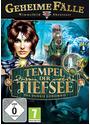 Geheime Fälle: Tempel der Tiefsee - Das dunkle Geheimnis