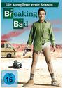 Breaking Bad - Die komplette erste Season