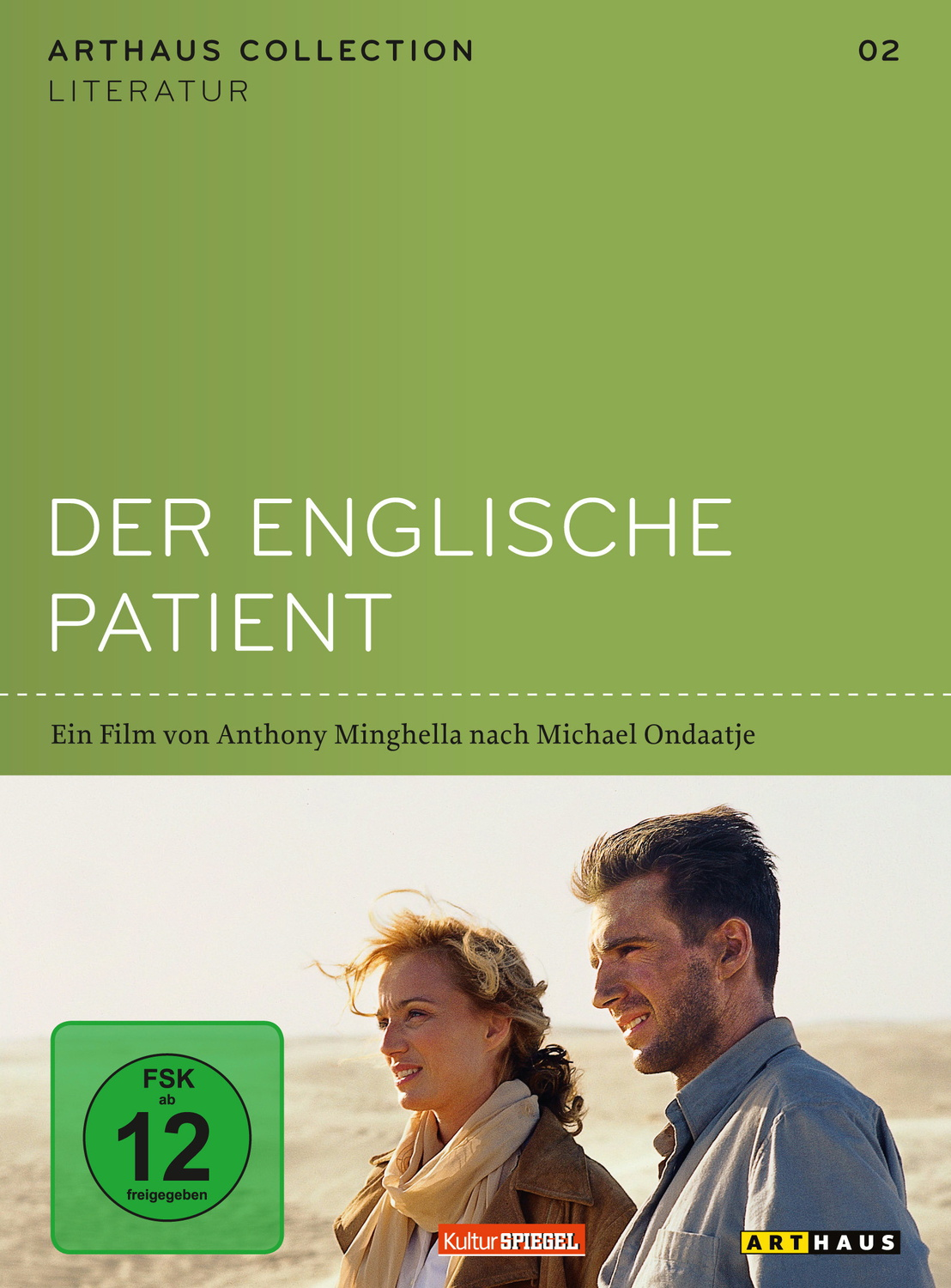 Der englische Patient - Arthaus Collection